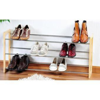 range chaussures extensible