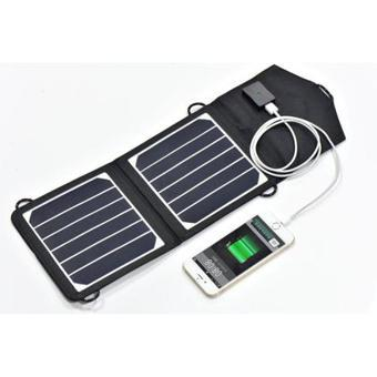 recharge solaire portable