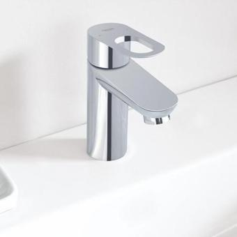 robinet grohe lavabo
