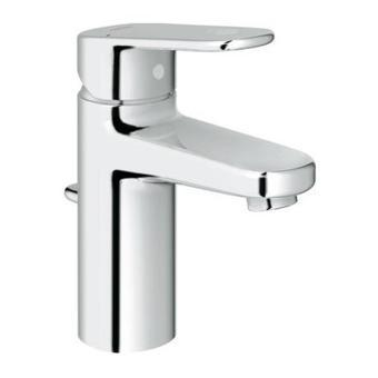 robinet lavabo grohe