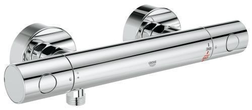 robinet thermostatique grohe