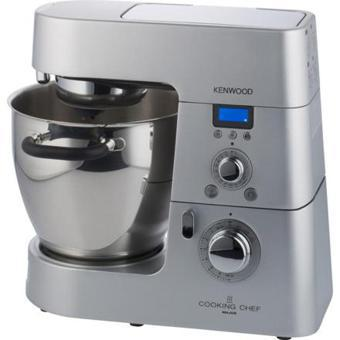 robot kenwood cooking chef premium