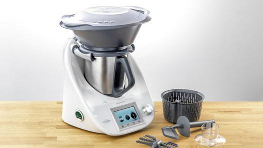 robot multifonction cuiseur thermomix