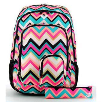 sac a dos college fille roxy