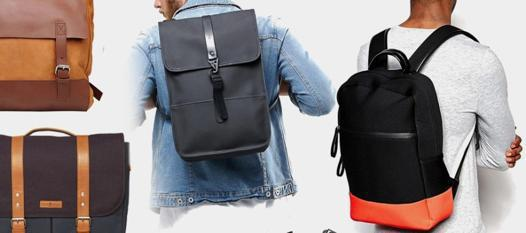 sac a dos homme classe
