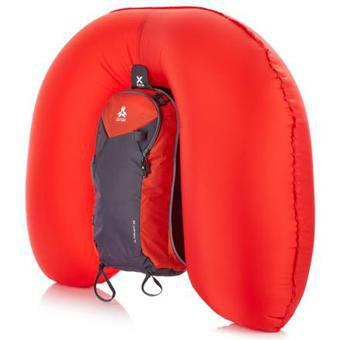 sac air bag