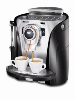 saeco cafetiere