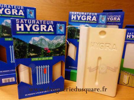 saturateur hygra