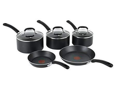set induction tefal
