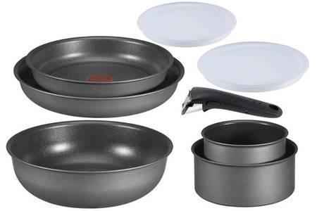 set ingenio tefal induction