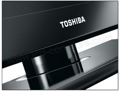 socle tv toshiba