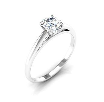 solitaire or diamant