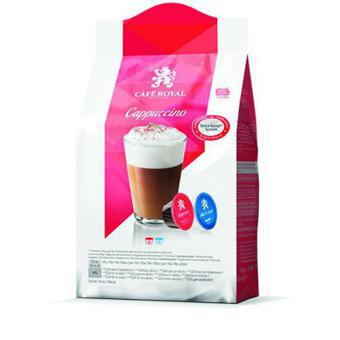 sous marque dolce gusto