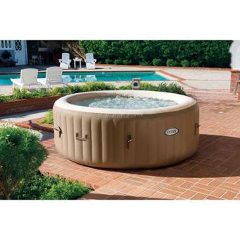 spa intex gonflable