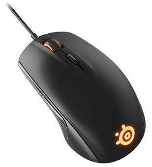 steelseries souris gaming rival 100