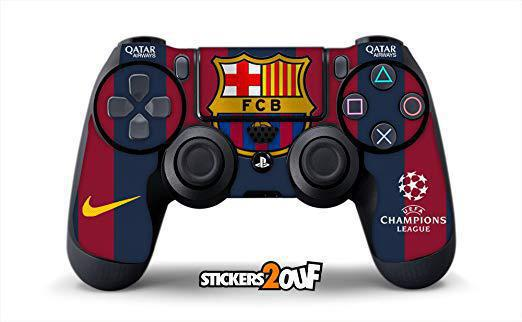 stickers manette ps4