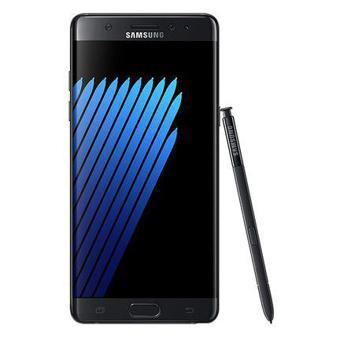 stylet galaxy s7