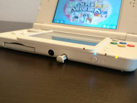 stylet new 3ds xl