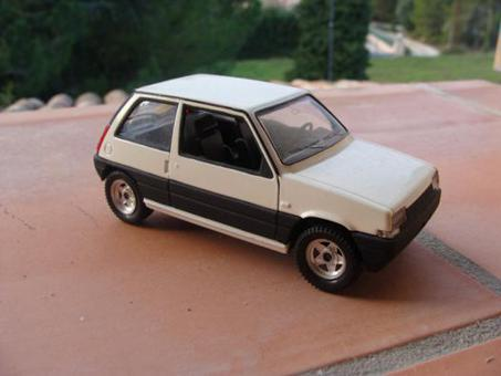 super 5 miniature