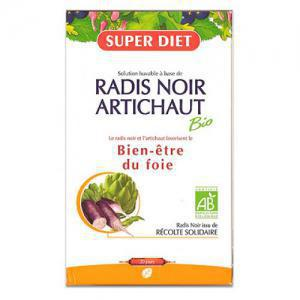 super diet ampoules
