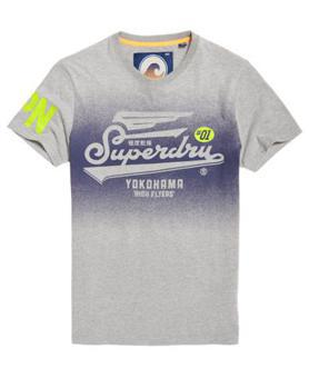 superdry tee shirt
