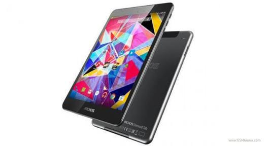 support archos