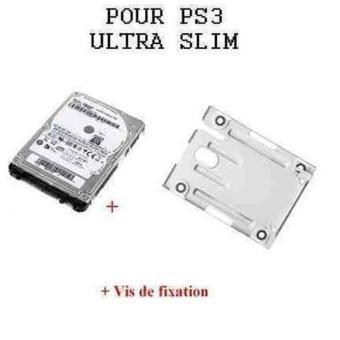 support disque dur ps3 ultra slim