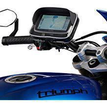 support gps tomtom pour moto