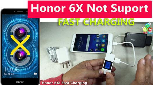 support honor 6x