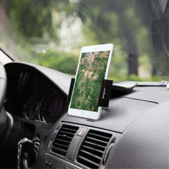 support ipad mini voiture