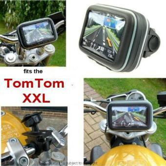 support moto tomtom xl