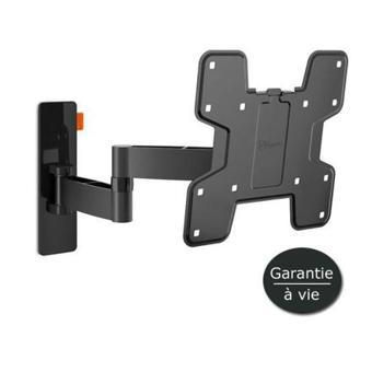 support mural tv orientable