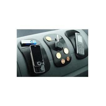 support telephone voiture antiderapant