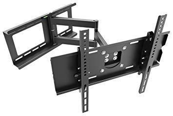 support tv orientable et inclinable