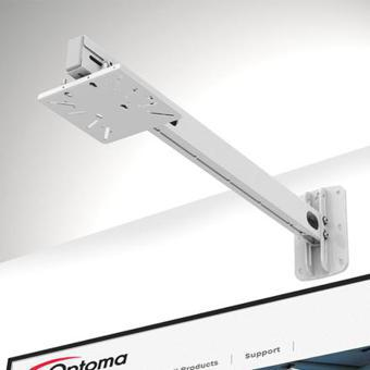 support videoprojecteur optoma