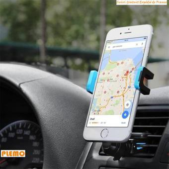 support voiture portable