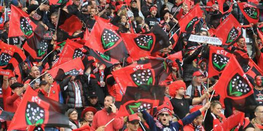 supporter rct