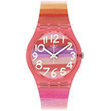 swatch montre fille
