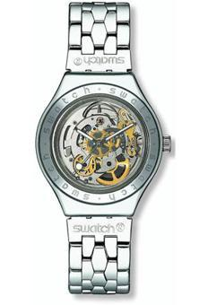 swatch squelette automatique