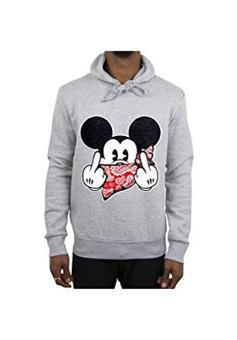 sweat mickey fuck