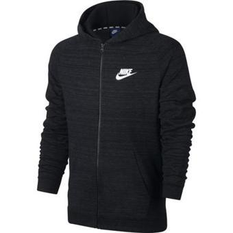 sweat nike zippé
