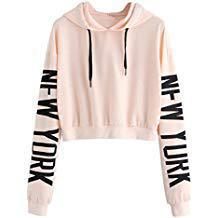 sweat pour ado fille