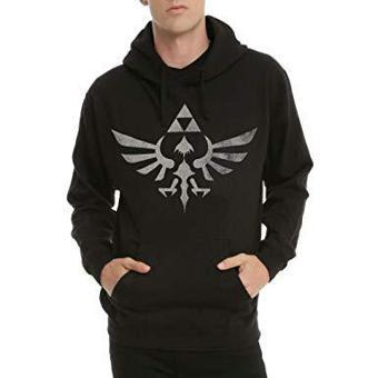 sweat shirt zelda