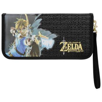 switch pochette zelda