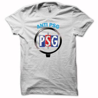 t shirt anti psg