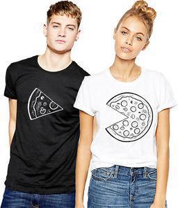 t shirt couple