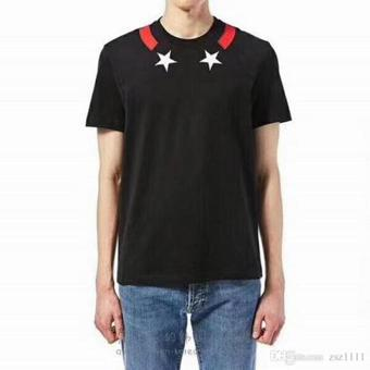 t shirt homme swag