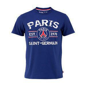 t shirt psg homme