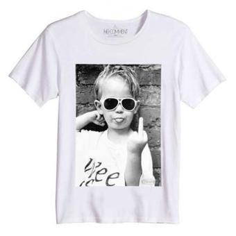 t shirt swag enfant