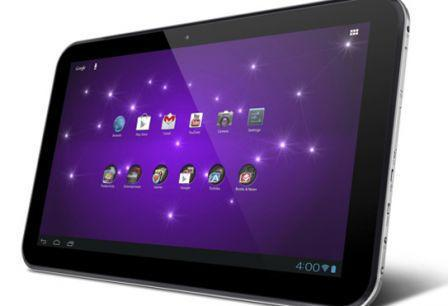 tablette android 14 pouces